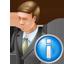 Administrator Info icon