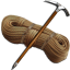 Piolet Rope Icon