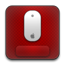 Mouse rounded