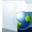 Web light icon