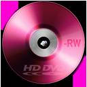 HD DVD RW-128
