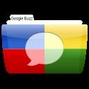 Google Buzz Colorflow-128