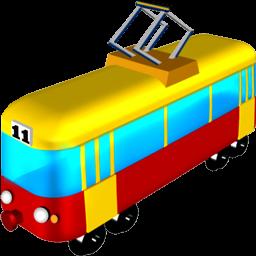 Tram-256