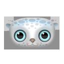 Snow leopard-128