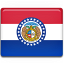 Missouri Flag Icon