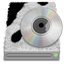 Generic CD dvd drive Icon