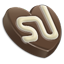 Stumbleupon heart icon