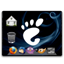 Emblem Desktop Restore icon