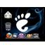 Emblem Desktop Restore-64