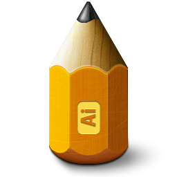 Adobe Illustrator Pencil
