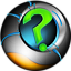 Orb question icon