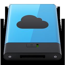HDD iDisk