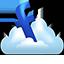 Facebook cloud-64