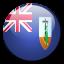 Montserrat Flag-64