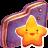Starry Violet Folder-48