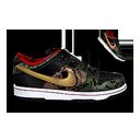 Nike Dunk Army-128