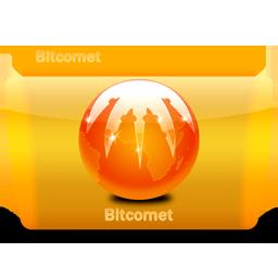 Bitcomet folder