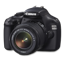 Canon 1100D side icon