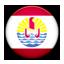 Flag of French Poynesia icon