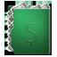 Dollars folder icon