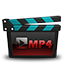 MP4 Revolution Icon