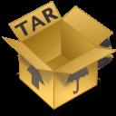 Archive tar