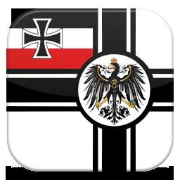 War Ensign Of Germany