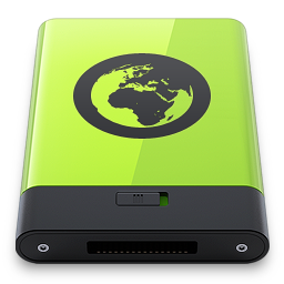 HDD Green Server
