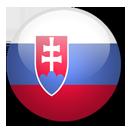 Slovakia Flag-128