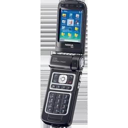 Nokia N93 normal