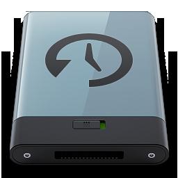 HDD Time Machine