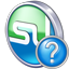 Stumbleupon Help icon