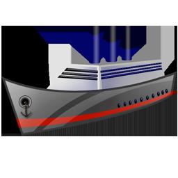 Boat-256