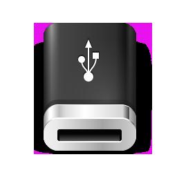 Usb Drive Icon Download Nx10 Icons Iconspedia