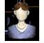 User hand drawn Icon