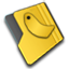 Honeycomb Folder Organizer icon