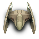Droid Star Fighter Star Wars-128