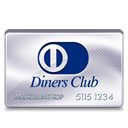 Diners Club-128
