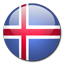 Iceland Flag-64