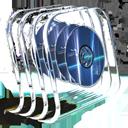 DVD in glass-128
