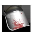 Bloody Mask-128