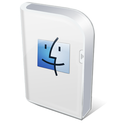 Mac osx Box