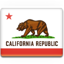 California Flag-128