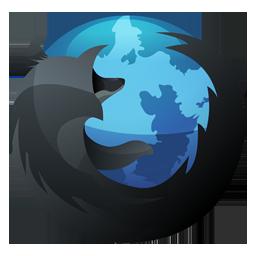 Firefox Inverse