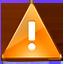 Update Critical Icon