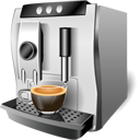 Coffee machine-128