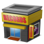 Records Shop icon