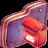 Mailbox Violet Folder-48
