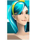 Internet Explorer Girl-128