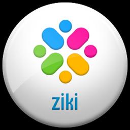 Ziki-256